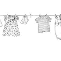 15 Dicas sobre Roupinhas de Bebê