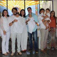 Organizando o Batizado: Parte II