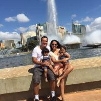 Brasília com criança: passeando ao ar livre