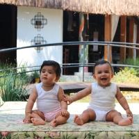 """Pirenópolis com bebê: """"Villa do Comendador"""""""