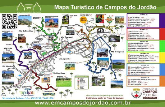 Campos do Jordao