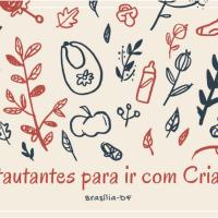 Brasília com crianças: opções para comer fora