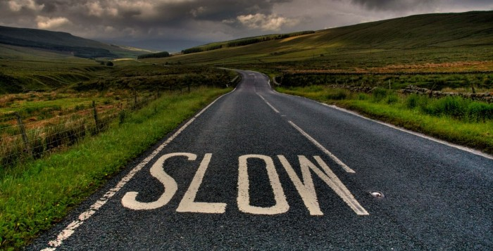 7 Mandamentos Do Slow Parenting