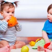 Guia (nada definitivo) para a Escolha da Primeira Escolinha dos Filhos