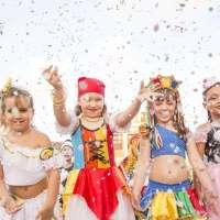 Carnaval Infantil em Brasília ~ 2018