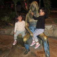 Búzios com crianças: passeios e restaurantes