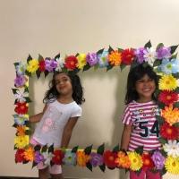 DIY: Moldura para Fotos em Festa Junina