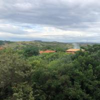 Escapada de Brasília: Hotel-Fazenda Vila Velluti