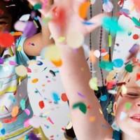 Carnaval Infantil em Brasília ~ 2019
