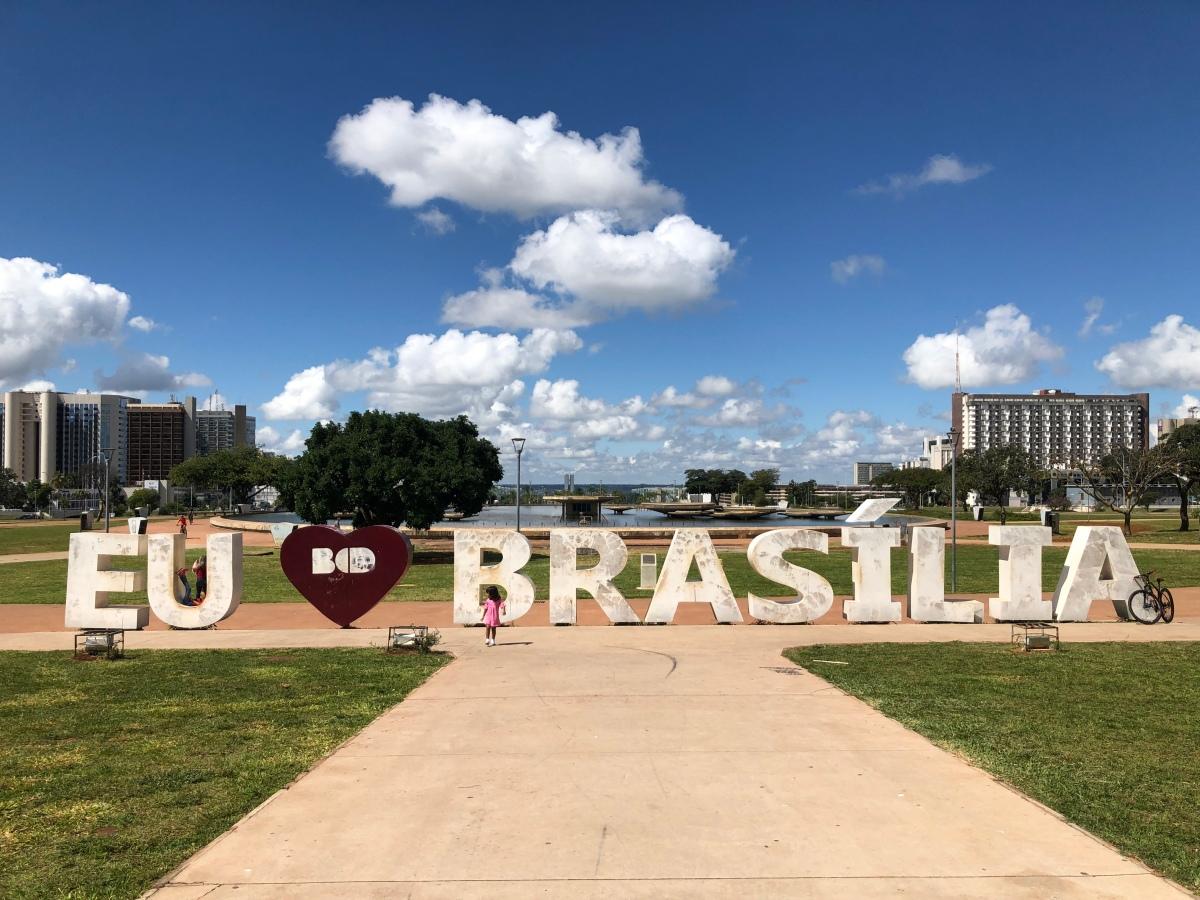 Brasília com crianças: Programas Gratuitos