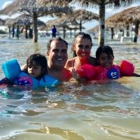 Aracaju com crianças: praias e passeios turísticos