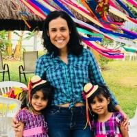 DIY: Cortina Decorativa em Papel para Festa Junina
